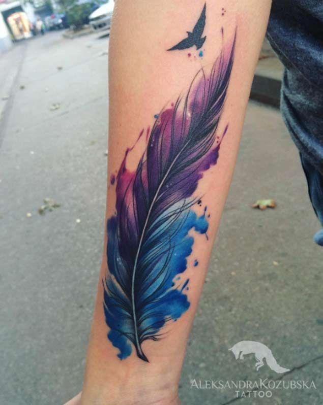 Victor's tattoo