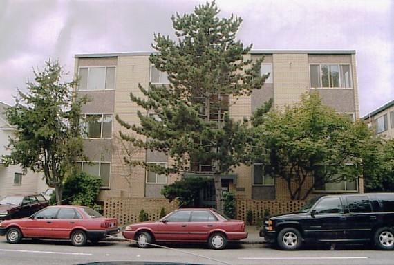 Bella's Apartment