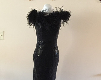 Chapter 1: Rosalie's Dress
